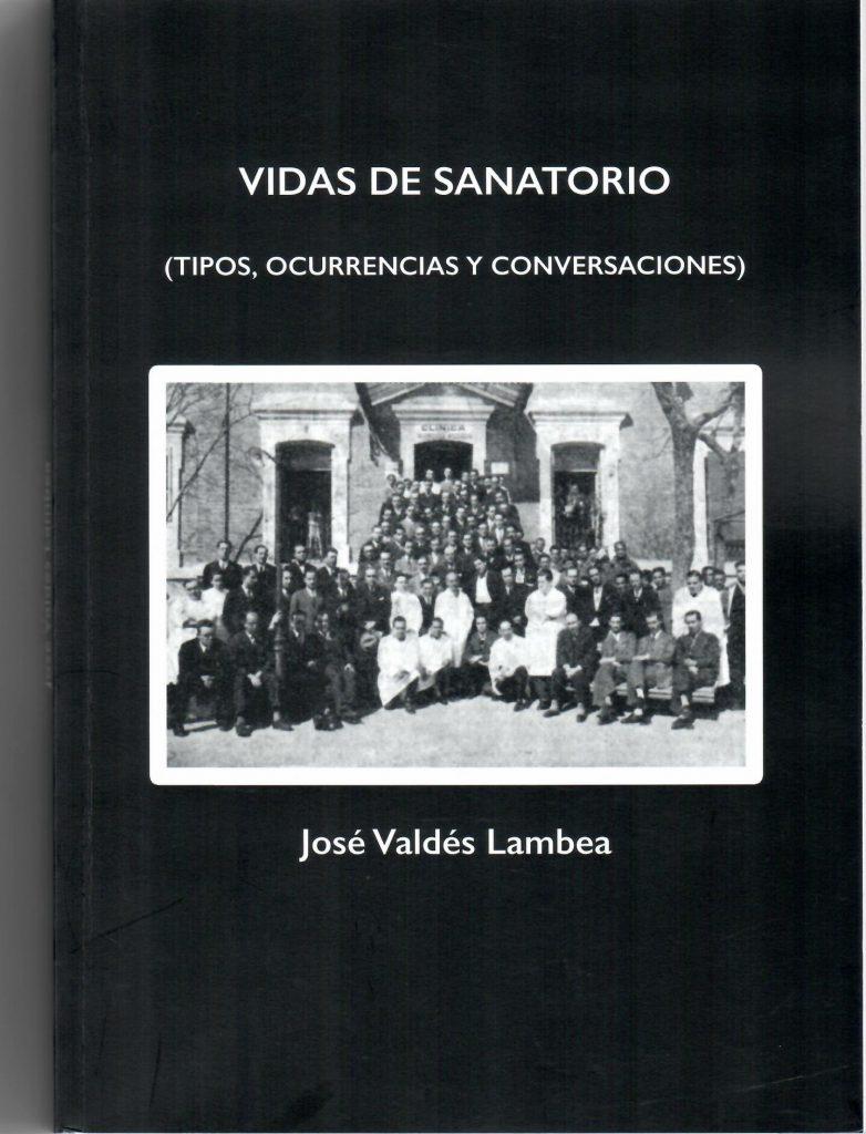Imagen del libro Vidas de Sanatorio